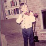 Arlington Hts, IL circa 1976