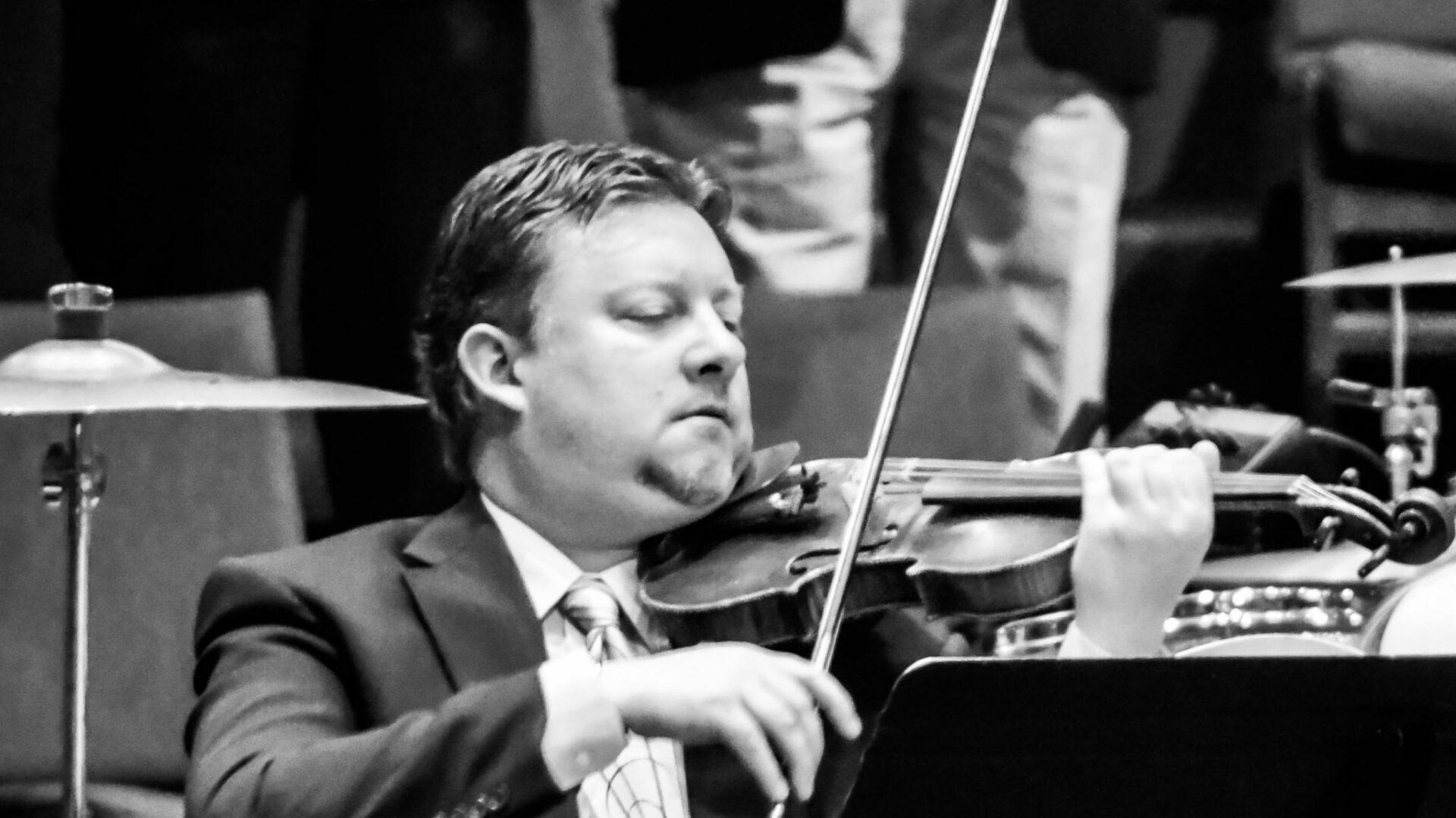 Chuck G Violin