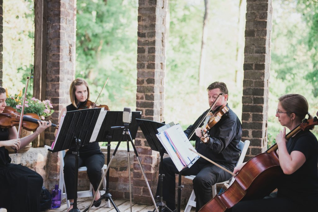 The Celebration String Quartet