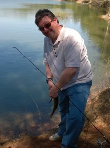 Chuck Fishing