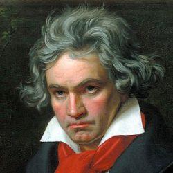 Herr Ludwig van Beethoven