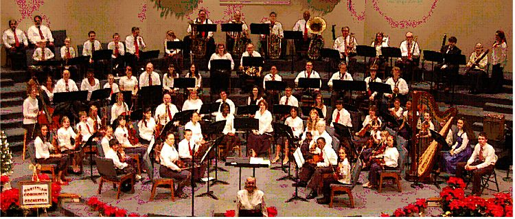 The Christian Community Orchestra