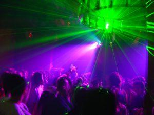 Atlanta clubs
