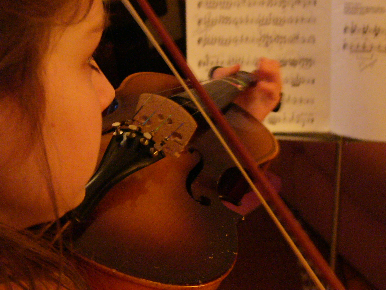 5 Violin Practice Tips to Do More in Less Time