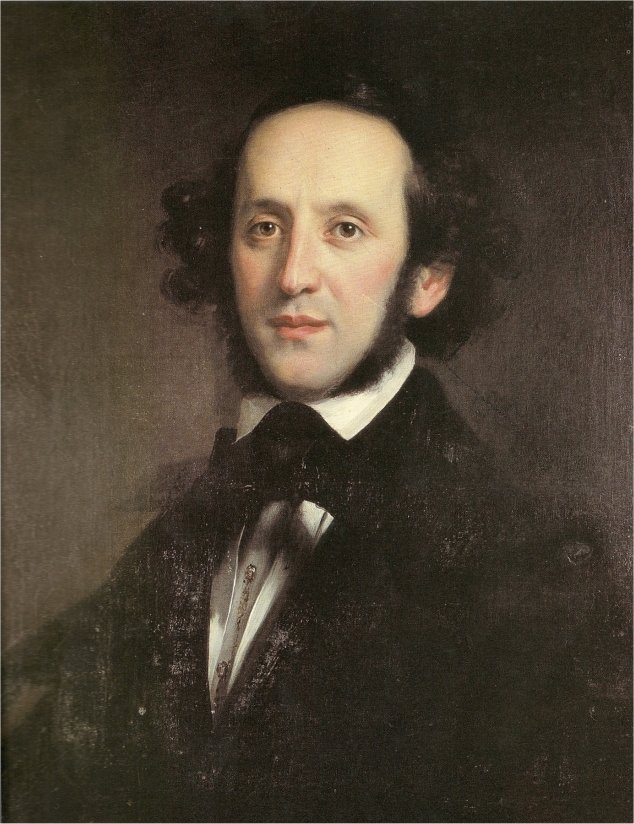 The 5 Best Mendelssohn Scherzos
