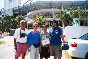 Chicago Cubs at Miami
