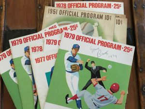 Chicago Cubs Programs
