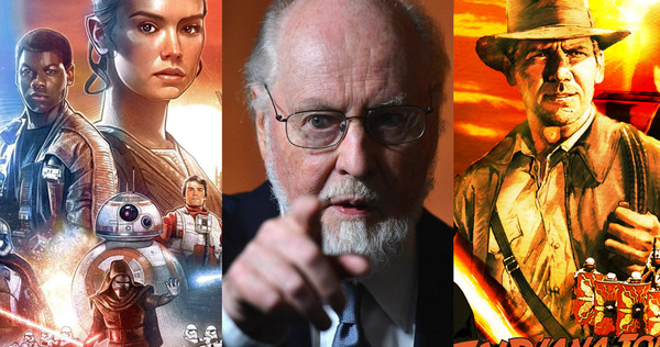 Lesser Known Masterpieces of John Williams
