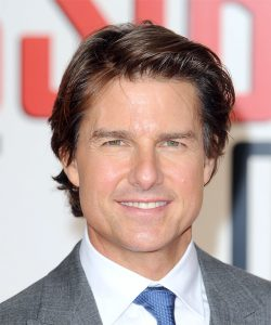Tom Cruise great actors