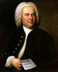Bach Classical Music