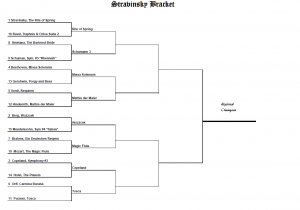 Update Stravinsky Bracket