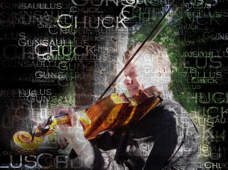 Chuck G Violin