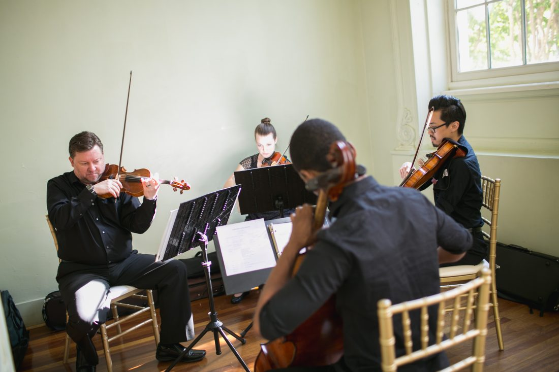 Chamber Music – The Best Way to Play