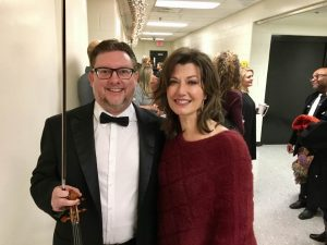 amy grant and me