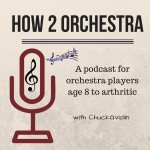 podcast for orchestra