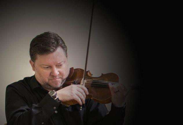 violin blog