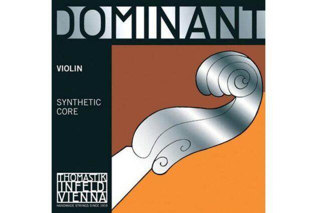 dominant strings